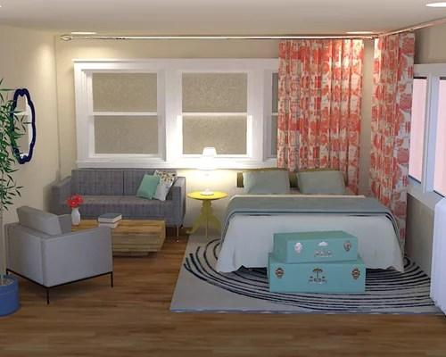 Studio Apartment Interior Home Design Ideas Pictures Remodel And Decor