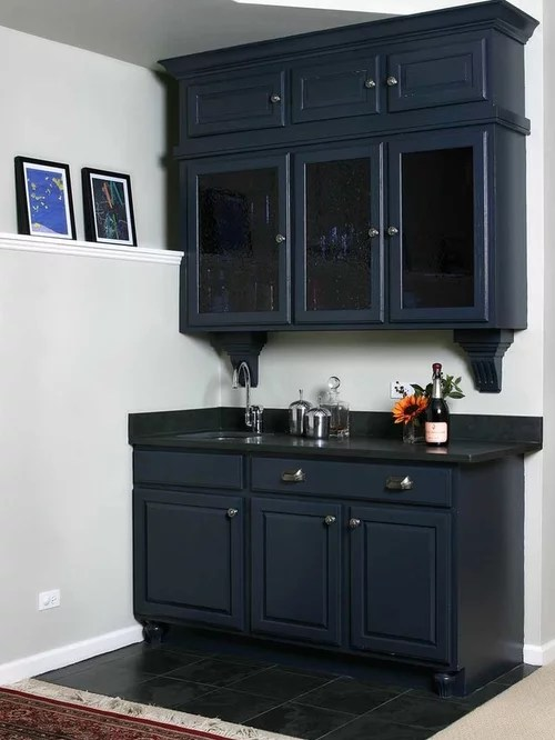Small Basement Bar | Houzz on Small Wet Bar In Basement  id=97976