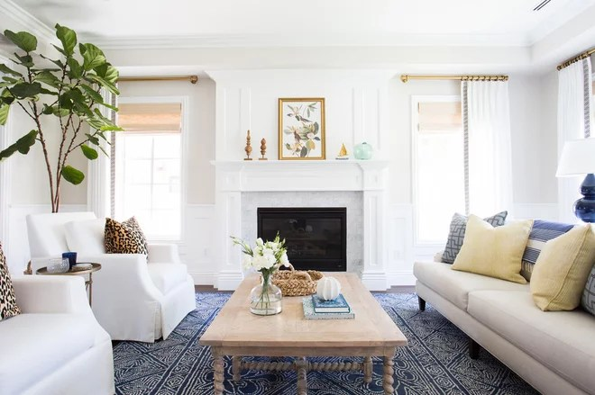Transitional Entry by Studio McGee