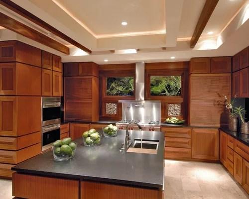 Black Granite Countertops | Houzz on Black Granite Countertops  id=69242