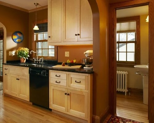 Maple Cabinets Home Design Ideas, Pictures, Remodel and Decor on Maple Cabinets Kitchen Ideas  id=15210