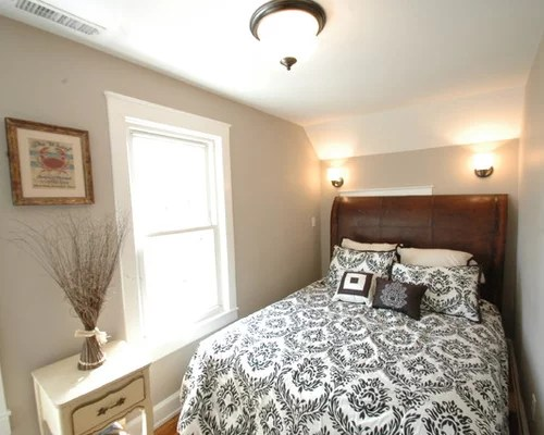 Very Small Bedroom Home Design Ideas, Pictures, Remodel