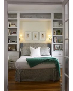 7 Tips for Designing Your Bedroom Traditional Bedroom by Jeanne Finnerty Interior Design