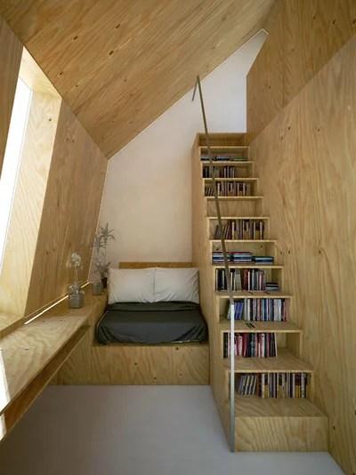 Scandinavian Bedroom Scandinave Chambre