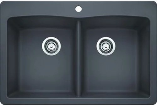 can i drill a hole in my silgranit sink