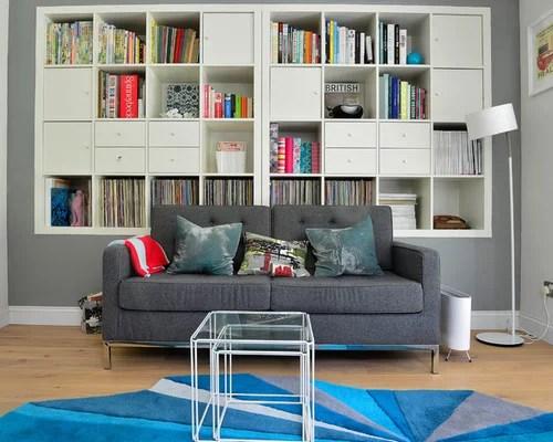 Ikea Kallax Houzz
