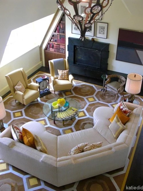Radial Balance Ideas Pictures Remodel And Decor