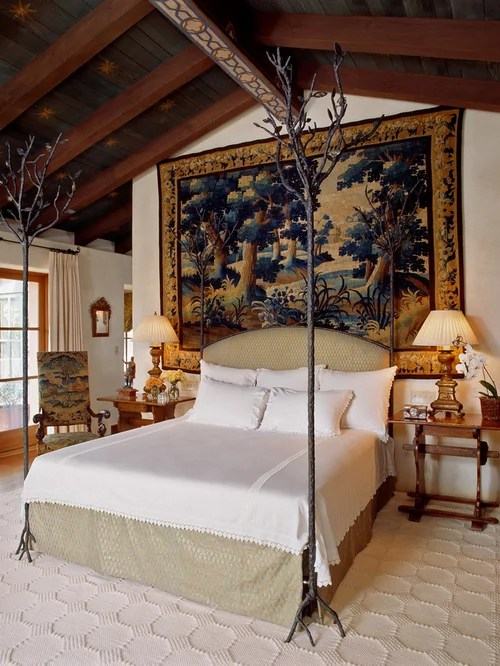 Spanish Mission Style Houzz
