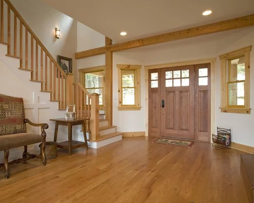 Pine Trim Home Design Ideas Pictures Remodel And Decor