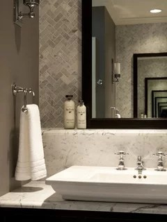 Height of bathroom wall sconces on Height Of Bathroom Sconce Lights id=13884