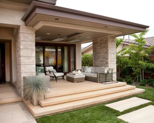 Outdoor Living Spaces | Houzz on Houzz Outdoor Living Spaces id=77131