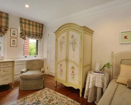 Wardrobe Armoire Cabinet Storage Closet Bedroom Furniture Antique White Wicker Dressers Expansive Concrete Decor Lamp