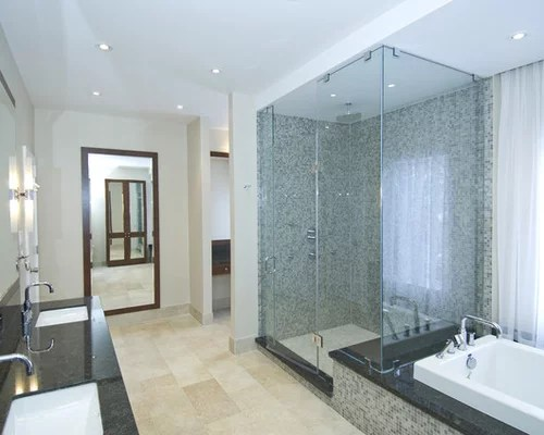 Best Soffit Over Tub Design Ideas Amp Remodel Pictures Houzz
