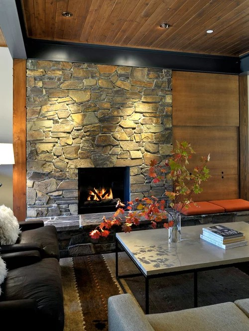 Fireplace Hearth Cushions Ideas Pictures Remodel And Decor