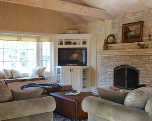 Corner Tv Units Home Design Ideas Pictures Remodel And Decor