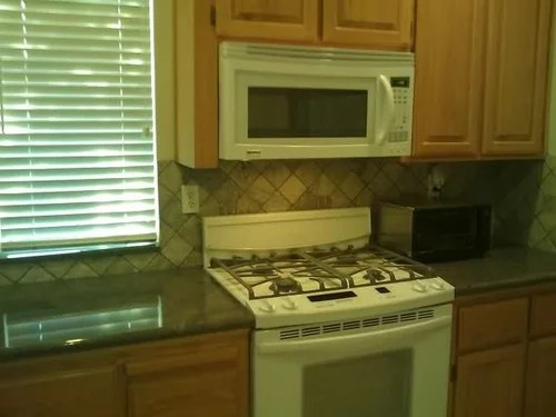 replacing otr microwave with range hood