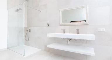 salle de bain et sanitaires