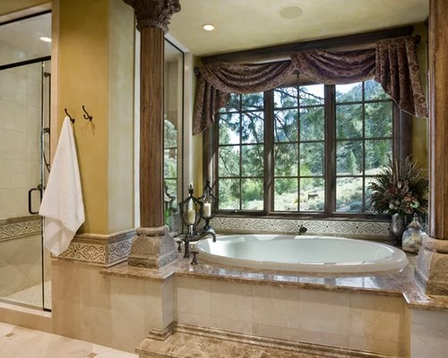 Garden Tub Home Design Ideas Pictures Remodel And Decor