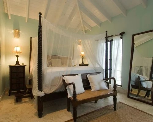 British Colonial Bedroom Ideas Pictures Remodel And Decor