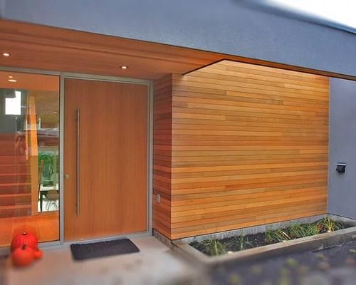 Modern Cedar Siding | Houzz on Siding Modern  id=41122