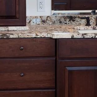Delicatus Granite Houzz