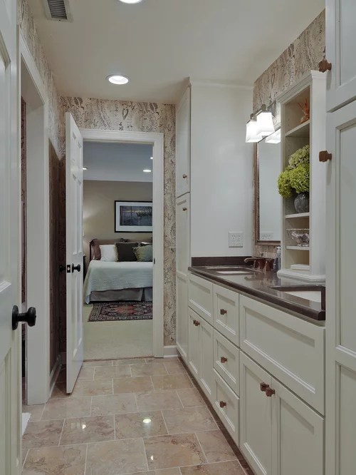 If you plan to restore a craftsman home, or seek to mirror … Jack And Jill Bathroom Home Design Ideas, Pictures