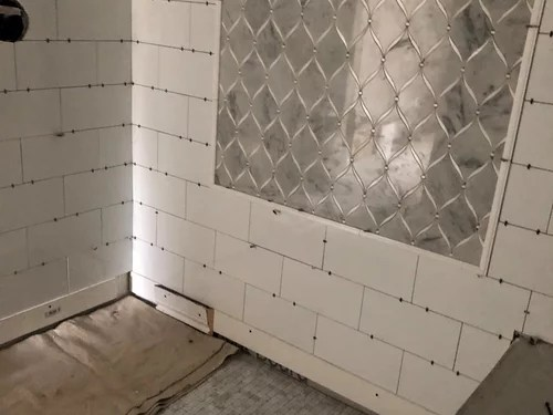 should i seal my marble shower floor