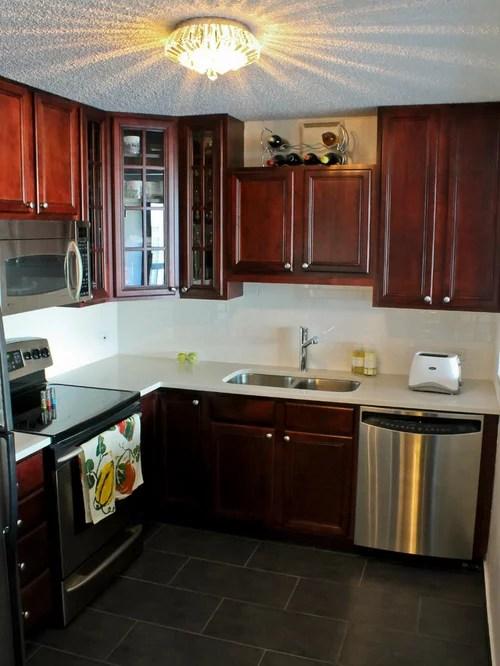 Condo Kitchen Remodel Home Design Ideas Pictures Remodel