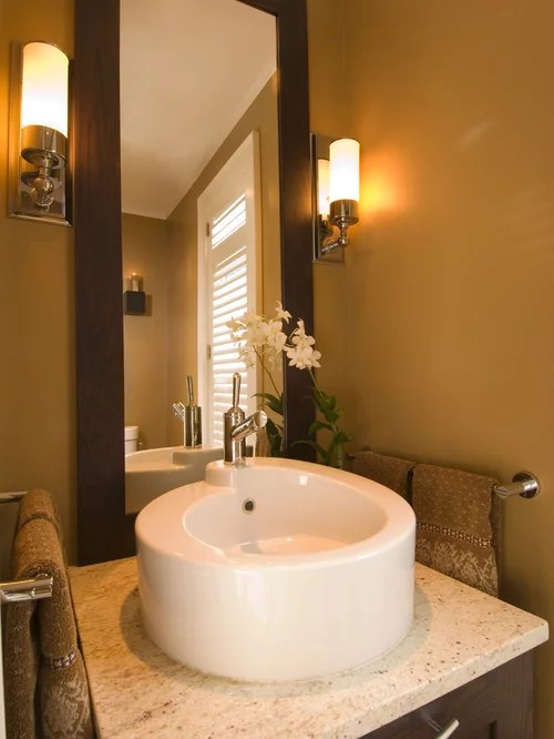 Gold Paint Wall Home Design Ideas Pictures Remodel And Decor