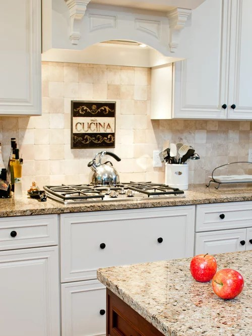 Best Neutral Tile Backsplash Design Ideas Amp Remodel