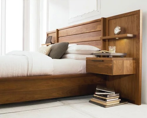 Houzz Contemporary Bedroom Furniture Design Ideas Amp Remodel Pictures