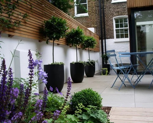 Courtyard Garden Design | Houzz on Courtyard Patio Ideas id=23659