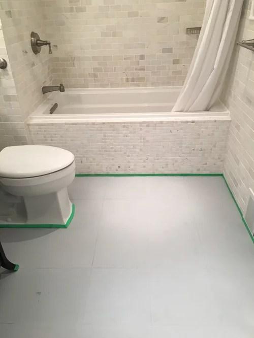 annie sloan chalk paint cement tile