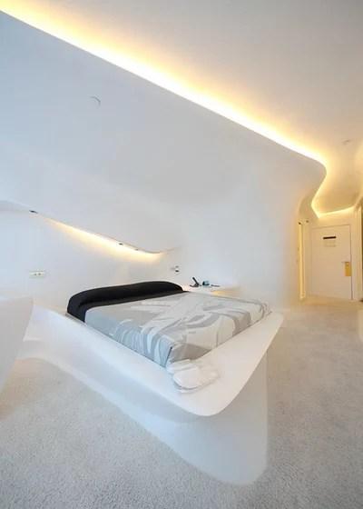 Contemporáneo Dormitorio by Agustín Martinez Fotógrafo