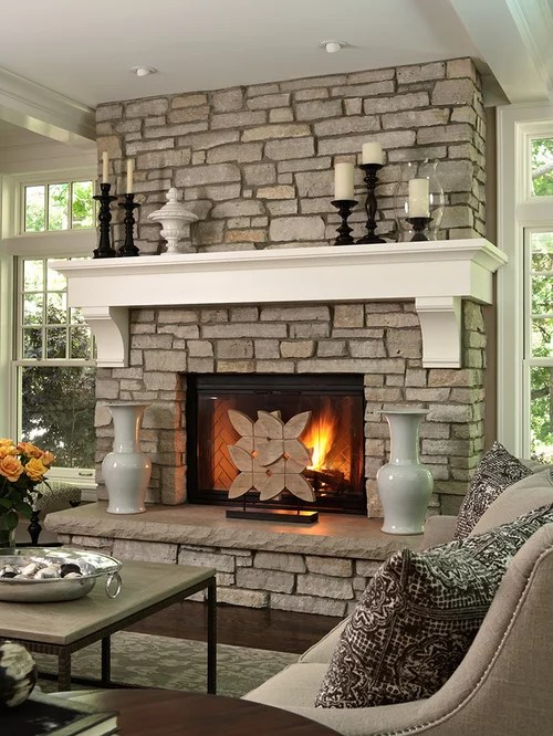 Affordable Fireplace Hearth Decor Simple Our Favorite Fall Decorating Ideas With