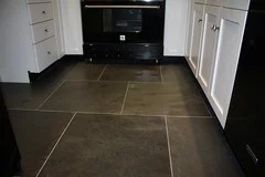 24 x 24 tile floor pics