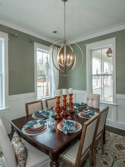 Dining Room Design Questions