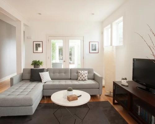 Best West Elm Dunham Sofa Design Ideas Remodel Pictures Houzz : west elm dunham sectional - Sectionals, Sofas & Couches