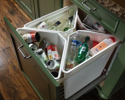 Recycling Center Home Design Ideas, Pictures, Remodel And