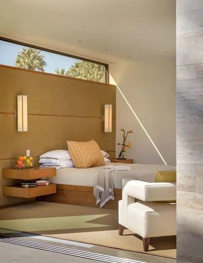 Contemporary Bedroom by carré designs