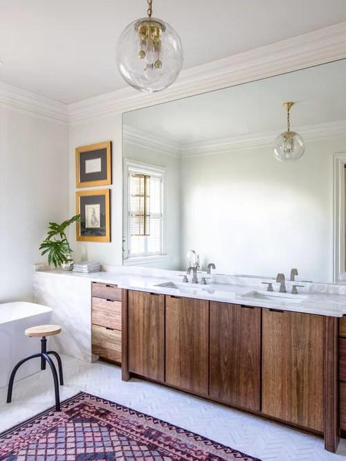 Stanza da bagno classica New Orleans - Foto, Idee, Arredamento on Stanza Da Bagno  id=85772