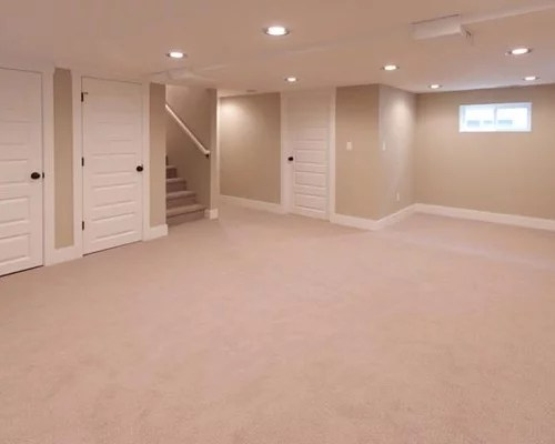 Low Basement Ceilings Home Design Ideas Pictures Remodel