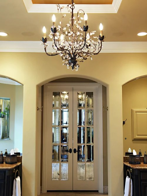 Beveled Glass Mirror Home Design Ideas Pictures Remodel