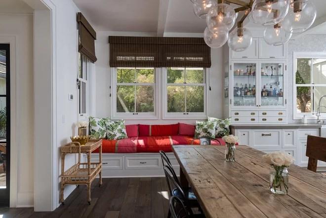 Contemporary Kitchen by Koffka Phakos Design