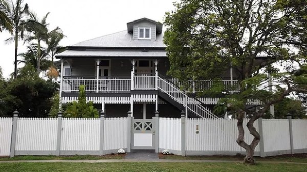 Aussie Style Enduring Appeal of the Classic Queenslander
