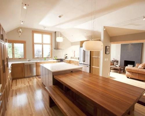 Modern Kitchen Hood Design