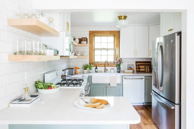 Transitional  by Standard Kitchen & Bath