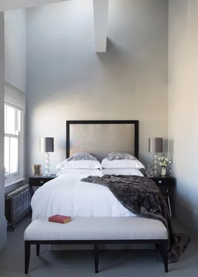 the do's and don'ts of decorating a small bedroom