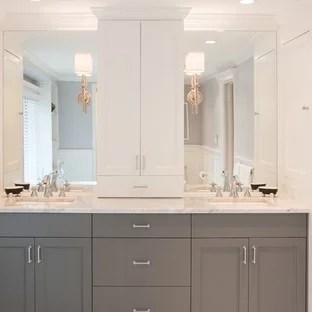 bathroom design double vanity