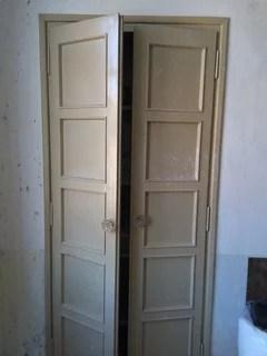Arredamento della nostra nuova casa senza sembrare degli intrusi! Dare Vita A Un Armadio A Muro